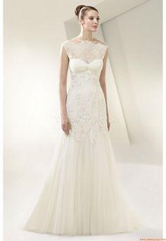 Robe de mariée Enzoani BT14-11 Beautiful 2014