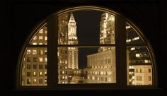 Ames Hotel Boston: The Ames' downtown location - and the views that go along with it - are the hotel's best amenity.