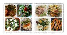 샐러드 드레싱 25가지로 날마다 상큼하게~~ : 네이버 블로그 Fresh Rolls, Sushi, Food And Drink, Salad, Cooking, Ethnic Recipes, Food And Drinks, Food Food, Kitchen