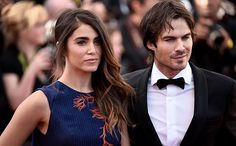 38 Photos of Ian Somerhalder For His 38th Birthday