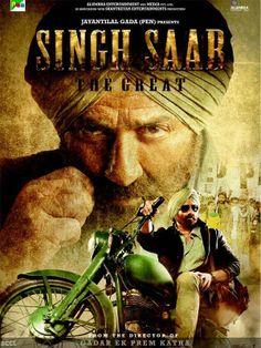 Singh Saab the Great 2013 HDRip | 720p mkv Movies
