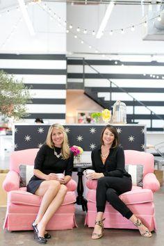 Shop Talk: Sugar Paper Los Angeles