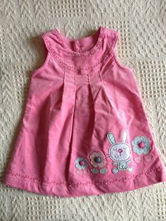 SPROUT BABY GIRL DRESS $12