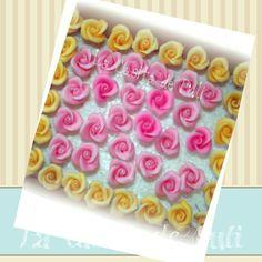 Rosas.   La casita de Puli