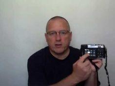 Fujifilm X100s Feature-by-Feature Walk-Thru - YouTube