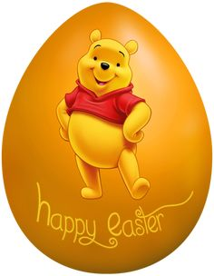 Easter quotes for kids simple. Earth's saddest day and gladdest day were just th. - Easter quotes for kids simple. Earth's saddest day and gladdest day were just three days apart! Happy Easter Quotes, Happy Easter Wishes, Winie The Pooh, Ostern Wallpaper, Easter Cartoons, Banners, Easter Eggs Kids, Cute Winnie The Pooh, Easter Pictures