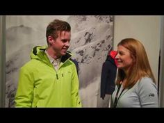 Will stops by the Kjus booth at SIA 2015 to chat with Brooke about the Formula Deluxe Men's Jacket. Upgraded for 2016 by popular demand, the Formula jacket n. Men's Jacket, Ski, Popular, Youtube, Jackets, Fashion, Down Jackets, Moda, Fashion Styles