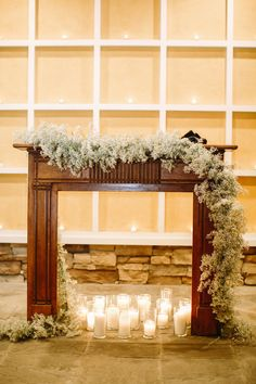 Stone House at Stirling Ridge wedding ceremony inspiration with Love & Light Photographs and specialty rentals by Dovetail Vintage Rentals