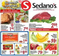 flyers archive sedanos supermarkets Rancho Markets Weekly Ad July 28 To August 3 2020 save mart weekly ad grocery ads save mart prepared foods seabra foods weekly ad valid from 06062020 ... Grocery Ads, Grocery Store, Beef Loin, Save Mart, Frozen Beef, Flyer Free, Weekly Ads, New England, July 28