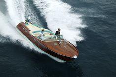 #Aquarama #Riva #RivaYacht #Luxury #MadeinItaly #ItalianStyle