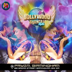 - Get ready to experience the biggest Bollywood Bhangra Nights! is happening on Apr 2019 at Fun begins at 11 pm. Epic Party, Event Branding, First Event, Ready To Play, How To Find Out, Bollywood, 13 Days, 10 Pm, London