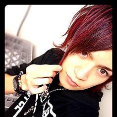 しおん collection @shion220 #red #赤髪 #マニ...Instagram photo | Websta (Webstagram)