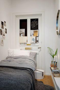 bokhylla i dörr - Sök på Google
