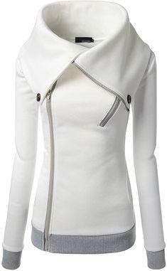 Mode Outfits, Dress Outfits, Casual Outfits, Fashion Dresses, Teen Fashion, Winter Fashion, Womens Fashion, Stylish Coat, Jackets For Women