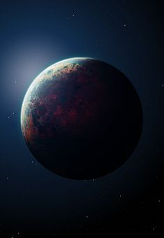 Planet by AP123 on DeviantArt
