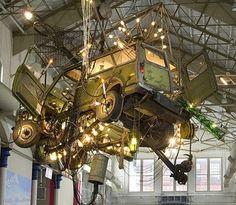 Minimasterpiece by Warren Muller - eclectic - chandeliers - new york - Bespoke Global