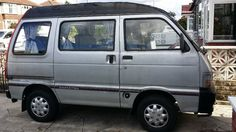 here i have my beloved dahatsu hijet 993cc mpv day/camper for sale, owned for last 3 years on Gumtree. Dahatus Hijet 993cc runs like a dream, engine has only done 53.5k miles. 5 good tyres, its really