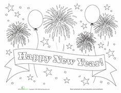 7 bästa bilderna på Gott Nytt År / Happy New Year i 2019