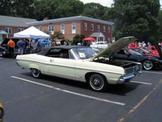 1968 Ford Galaxie 500 (MD) - $12,000 Please call Willy @ 410-647-8182 to see this Galaxie