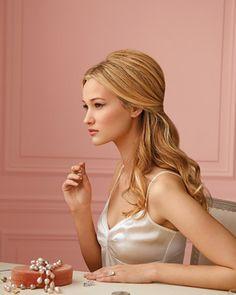 evetichwill.de - Heiraten auf Türkisch: Elegante Frisuren selbst gemacht