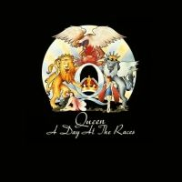 Queen - A Day at the Races (1976) - Music Album