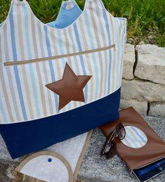 badetasche oder strandtasche ahoi n hvergn gen pinterest badetasche strandtaschen und ahoi. Black Bedroom Furniture Sets. Home Design Ideas