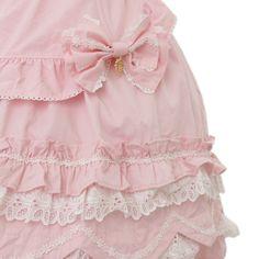 ハートエプロンスカート  ロリィタファッション BABY THE STARS SHINE BRIGHT | ベイビーザスターズシャインブライト