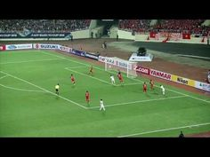 Stefano Lilipaly gives Indonesia the lead 54' - Indonesia score against ...