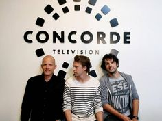 Ylvis, Two Brothers, Concorde, Two By Two, Hate