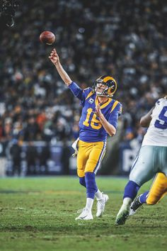 Los Angeles Rams Mobile: