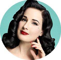 69df720c88e Official Depop shop of burlesque queen Dita Von Teese. Passing on  well-loved vintage   designer treasures for others to enjoy!