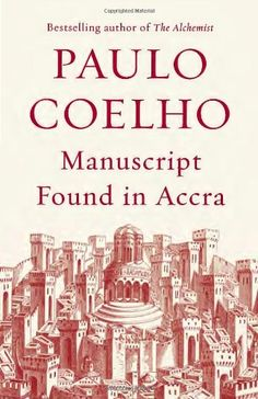 """Setting: """"1099. Jerusalem awaits the invasion of the crusaders who have surrounded the city's gates. There, inside the ancient city's walls, women and men of every age and faith have gathered to hear the wisdom of a mysterious man known only as the Copt."""" Manuscript Found in Accra (Vintage) by Paulo Coelho http://www.amazon.com/dp/0345805054/ref=cm_sw_r_pi_dp_CLlZtb0F3WA9GG1G"""