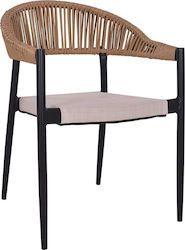 Πολυθρόνα Αλουμινίου HM5299.01 - Skroutz.gr Outdoor Furniture, Outdoor Decor, Bench, Chair, Appointments, Home Decor, Decoration Home, Room Decor, Stool