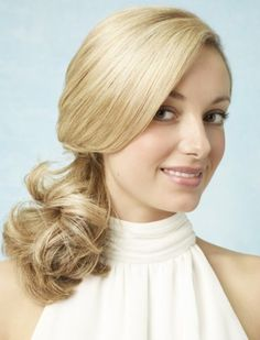Office Hairstyles For Long Hair For Business Women   World's Best Hairstyles-pin it from carden