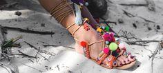 Estas son las sandalias clave de este verano   Vogue