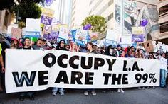 Image result for occupy protests