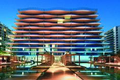 Miami's Residential Fashion Boom Armani Hotel, Private Chef, Burj Khalifa, Bedroom Apartment, Uber, Marina Bay Sands, Miami, Spa, Cinema