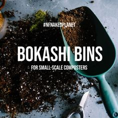 A Beginnner's Guide to Bokashi Compost Bins Bokashi, Why Try, Reap The Benefits, Garden Compost, Urban Homesteading, Leftovers Recipes, Food Waste, Garden Spaces, Gardening For Beginners