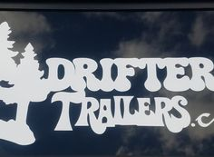 Drifter Trailers - Teardrop Camper, Off Road Camper, Teardrop Camper | Drifter Trailers Off Road Camper Trailer, Camper Trailers, Overland Trailer, Motorhome, Offroad, Camping, Awesome, Vehicles, Campsite