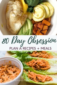 Fixate Recipes, Healthy Recipes, Clean Eating Recipes, Vegetarian Recipes, Healthy Eating, Clean Eating Meal Plan, Healthy Food, 21 Day Fix Meal Plan, Keto Meal Plan