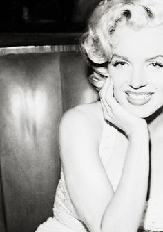 Marilyn Monroe, 1950's
