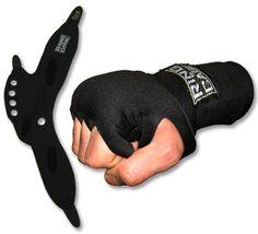 Neoprene Gel Handwrap 3.0 for Boxing, Muay Thai, MMA, Kickboxing