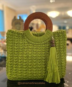 Summer accessory, Royal blue crochet purse Handmade womens acrylic handbag Birthday gift for her Boho shoulder bag
