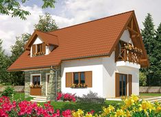 290 Case Ideas In 2021 House House Design Small House