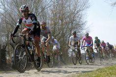 Winner of the Paris - Robaix 2013 / Fabian Cancellara