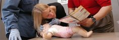 Kiddo CPR and Basic First Aid North Richland Hills, TX #Kids #Events
