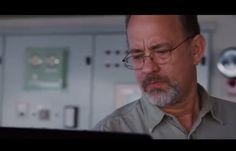 Aleteia te invita al cine: Capitán Phillips.  Un excelente trabajo de Tom Hanks que dice mucho sobre la justicia humana