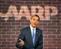 """""""How AARP's support for ObamaCare was bought and paid for"""" —"""