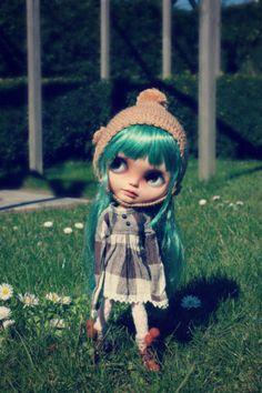 Sprout-Nomad-Vainilladolly-Blythe-doll-Custom-OOAK
