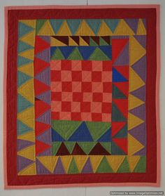 Gwen Marston Workshop – Day 3 – March 9, 2015 | Silver Thimble Quilting